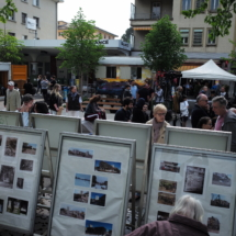 expo.photos du quartier P-A.M